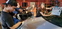 El INCAA abrirá una escuela de animación en Comodoro Rivadavia