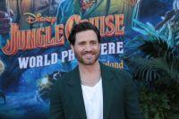 """Edgar Ramírez se sube al """"Jungle Cruise"""" en su primera película de aventuras"""