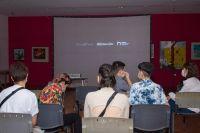 Muestra de cortometrajes en Oberá