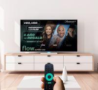 Flow incorpora a Paramount+ a su grilla con 12 meses de regalo para sus clientes