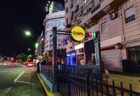 Locaciones BAFC, un programa de visitas a locaciones de la Ciudad para llevar a cabo rodajes audiovisuales