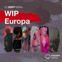 Seis producciones de España, Georgia, República de Moldavia, Rusia, Turquía y Ucrania participarán en WIP Europa
