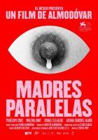 """Instagram da marcha atrás a la censura al afiche de """"Madres Paralelas"""" de Almodóvar"""