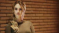 "Grace Van Patten revela detalles de ""Nine Perfect Stranger"", la nueva serie de Amazón Prime Video"