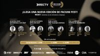 Llega el Festival Académico de Cine Universitario Internacional