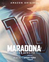 """""""Maradona: Sueño Bendito"""" ya tiene fecha de estreno"""