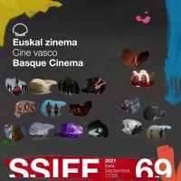 El argentino Hernán Zin competirán por el Premio Irizar al Cine Vasco en el Festival de San Sebastián