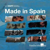 """Ocho películas españolas en la sección """"Made in Spain"""" de San Sebastián"""