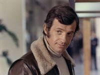 Falleció a los 88 años el ícono del cine francés Jean-Paul Belmondo