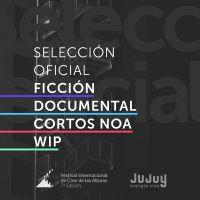 El Festival Internacional de Cine de las Alturas anuncia la Selección Oficial de la  7ma. Edición