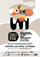 Comenzó el 7 Festival Internacional de Cine para Adolescentes Cine a la Vista! en modo on line