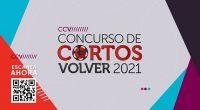 Convocatoria para el Concurso de Cortos Volver 2021