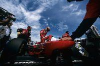 """Crítica de """"Schumacher"""", el documental del astro de la Fórmula 1"""