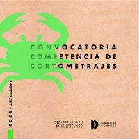Convocatoria para la Competencia de Cortometrajes de José Ignacio International Film Festival