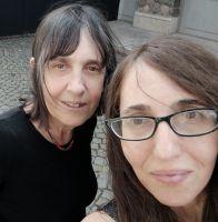 Mariana Turkieh y Adriana Yurcovich y un documental sobre el fin del abuso