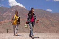 """""""Karnawal"""", de Juan Pablo Félix, competirá en el Almería Western Film Festival"""