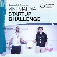 El proyecto francés Kinetix gana el concurso Zinemaldia Startup Challenge 2021