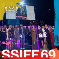 Todos los ganadores de la 69 edición del Festival de San Sebastián