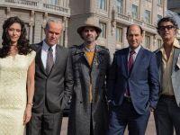 """""""El presidente"""" y Valeria Bertuccelli nominados al Emmy Internacional"""