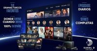 """Llega """"Kanal D Drama"""", la nueva plataforma streaming de series turcas"""