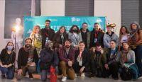 Todos los ganadores del 5 Festival Internacional de cine Luz del Desierto