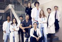 """Doc"", la serie italiana que rompió los niveles de audencia"