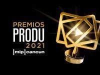 Los Premios Produ 2021 anunciaron sus nominaciones