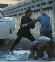 Luchador Callejero
