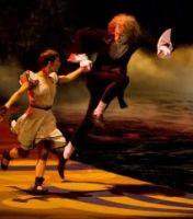 Cirque du Soleil: Mundos lejanos 3D