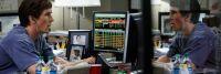 """Crítica de """"La gran apuesta"""",  la crisis económica de Adam McKay"""