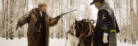 """Crítica de """"Los 8 más odiados"""", de Quentin Tarantino, los ocho del patíbulo"""