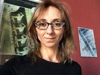"""Andrea Krujoski: """"Me sigue resultando más familiar filmar en el interior"""""""