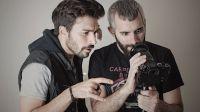 Talo Silveyra y Diego Cipolla desafían el tiempo a través de la creatividad