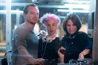 Rodajes: Tamae Garateguy, Guillermo Pfening y Nancy Dupláa en una experiencia cinematográfica enigmática