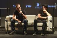 """Rodajes: """"Respira"""", la nueva película de Gabriel Grieco con Lautaro Delgado, sobre el tema de los agrotóxicos"""