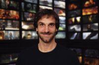 Gastón Ugarte: Un argentino en Pixar