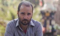"""Esteban Larraín: """"La pasión de Michelangelo reflexiona sobre la fe y cuán personal y por ende válida es como parte de la condición humana"""""""