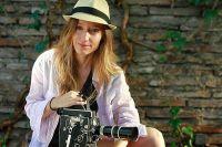 """Marialy Rivas:  Una directora """"joven y alocada"""""""