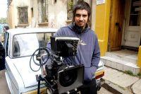 Ernesto Díaz Espinoza: El hombre de la metralleta