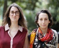 Ana Guevara y Leticia Jorge: Dos uruguayas que no hacen agua
