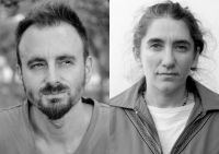 """Ana Fraile y Lucas Scavino: """"Tanto la desaparición forzada como la Guerra de Malvinas, en el marco de la dictadura, son heridas muy profundas que tenemos"""""""