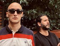 """Alejandro Ruax y Ramiro Martínez: """"Quisimos unir lo útil y lo agradable, nos gustaba lo que hacían Asif Kapadia y Brett Morgen"""""""