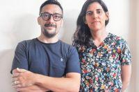 """Denise Urfeig y Mariano Frigerio: """"Esperando la Carroza es la única película de culto del cine nacional"""""""
