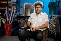 """Eduardo Pinto: """"Estrenar es una alegría, pero también sé que las plataformas reviven las películas"""""""