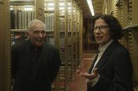 """Crítica de """"Supongamos que Nueva York es una ciudad"""", con Fran Lebowitz y Martin Scorsese"""