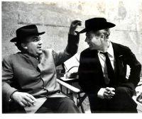 """""""8 1/2"""" de Fellini vuelve a los cines"""