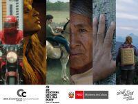 Dos películas argentinas en la selección Cine en Construcción 39