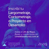 Abre la convocatoria para el 7 Festival Internacional de Cine de las Alturas