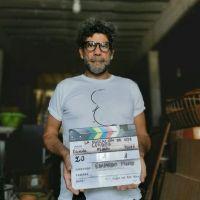 """""""La educación de los cerdos"""", nueva película de Eduardo Pinto"""