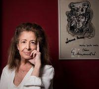 Annamaría Muchnik, directora del festival La mujer y el cine